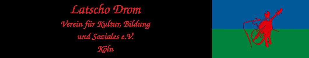 Latscho Drom – Verein für Kultur, Bildung und Soziales e.V.
